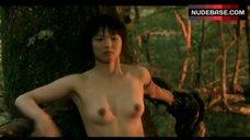 7. Asuka Kurosawa Naked Breasts, Ass and Pussy – Deracine
