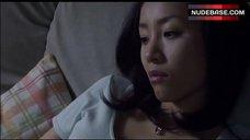 9. Asuka Kurosawa Intence Sex – Cold Fish
