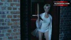 Elisabeth Shue in Underwear – First Born