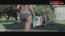 1. Amber Heard in Hot Bikini – The Stepfather
