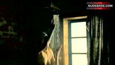 Anna Geislerova Rape Scene – Zelary