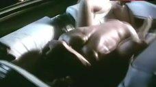 5. Lori Singer Sex in Car – Made In U.S.A.