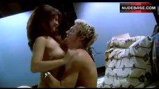 Katia Corriveau Group Sex – Odyssey 5
