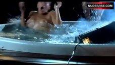 Erin Davis Boobs Scene – Odyssey 5