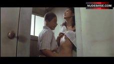 Yuki Kazamatsuri Rape Scene – Female Teacher: Dirty Afternoon