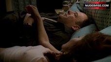 Sarah Shahi After Sex – The Sopranos