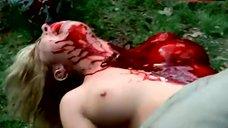Kristin Novak Shows Tits – Cemetery Gates