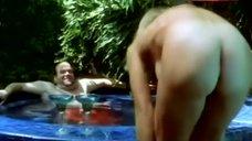 Iva Singer Naked Tits and Ass – Malibu Spring Break