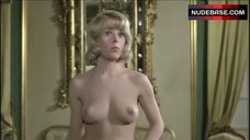 Cia Lowgren Boobs Scene – In The Sign Of The Gemini