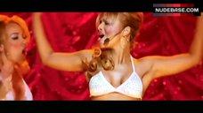 Christina Milian Bikini Scene – Be Cool
