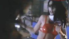 Talisa Soto Lingerie Scene – Vampirella