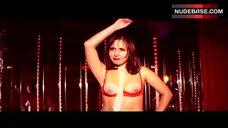 Irina Platon Striptease Scene – Baby
