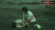 Shion Machida Rape Scene – Paradise