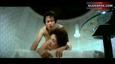 1. Shirley Yu Hot Sex – Love Swindlers