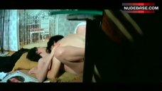 10. Shirley Yu Hot Sex – Love Swindlers