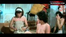 10. Shirley Yu Nude on Floor – Love Swindlers