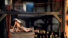 Kim Thomson Sex Scene – Stealing Heaven