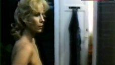 Bibi Andersson Removes Bra – Twice A Woman