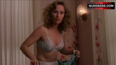 Laila Robins in Lingerie – Welcome Home, Roxy Carmichael
