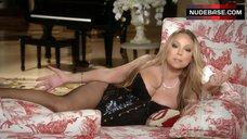 Mariah Carey Hot in Corset – Mariah'S World