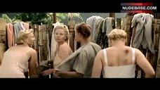 10. Anita Hegh Group Showering – Paradise Road