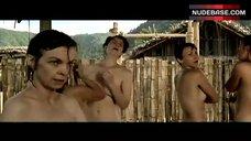 6. Anita Hegh Group Showering – Paradise Road