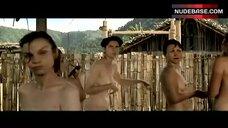 Anita Hegh Group Showering – Paradise Road