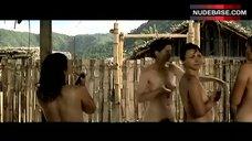 8. Anita Hegh Group Showering – Paradise Road