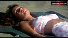 Jennifer O'Neill Bikini Scene – Summer Of '42