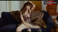 Natasha Leggero Hot Scene – Let'S Be Cops