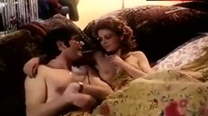 Lynne Ross Tits Scene – Spaced Out