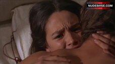 2. Olivia Hussey Boobs Scene – Romeo And Juliet