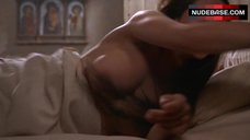 8. Olivia Hussey Boobs Scene – Romeo And Juliet