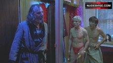 5. Leelee Sobieski in Sexy Bra and Panties – Eyes Wide Shut