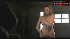 Leelee Sobieski Nude Covering Self – Uprising