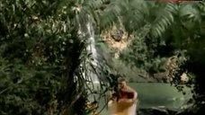 1. Leelee Sobieski in Waterfall – Hercules