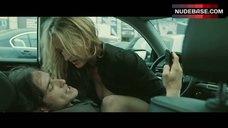 Leelee Sobieski Sex in Car – Branded
