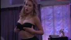 Lee Armstrong Sexy Scene – Leprechaun 3
