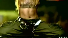 Ciara Belly Dancing – Top 25 Hottest Bodies