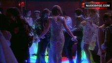 Toni Collette Hot in Night Club – Velvet Goldmine