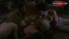 Toni Collette Orgy Scene – Velvet Goldmine