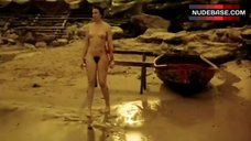Toni Collette Naked on Beach – Lilian'S Story