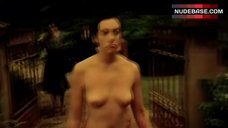 Toni Collette Nude, Topless And Sexy