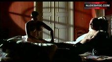 Toni Collette Nude Massage – 81/2 Women