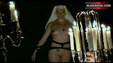 Toni Collette Full Naked – 81/2 Women