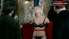 Toni Collette in Lingerie – The Last Shot