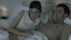 Caroline Ducey Blowjob – Romance