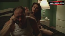 6. Oksana Lada Hot Scene – The Sopranos