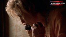 10. Oksana Lada Hot Scene – The Sopranos
