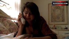 8. Oksana Lada Hot Scene – The Sopranos